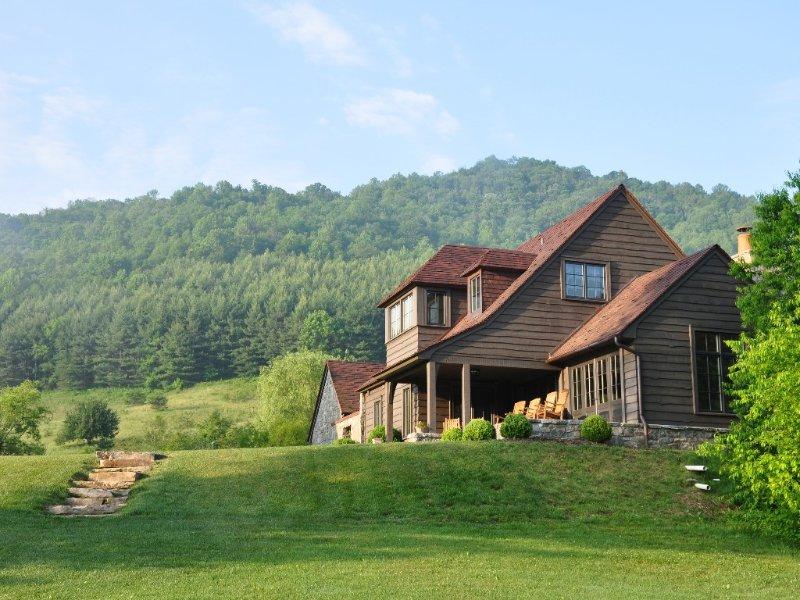 Laurel Cottage: the very best materials, craftsmanship and design