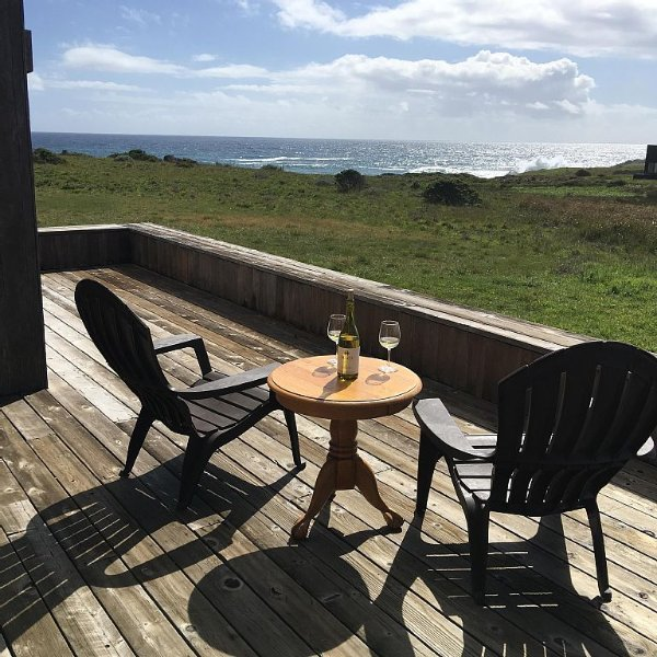 Lovely Home - Awesome Location!, alquiler de vacaciones en The Sea Ranch