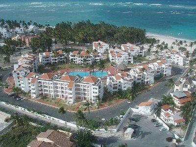 Stanza Mare I-103 Beachfront Condo in Beautiful Beach Bavaro-Punta Cana, vacation rental in Bavaro