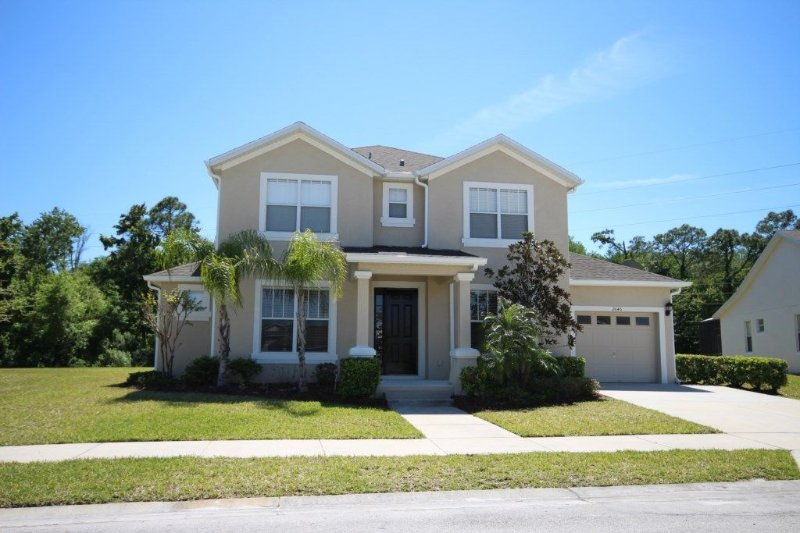 Your Home Away From Home, Close to Disney, Safe and Professionally Managed, alquiler de vacaciones en Poinciana