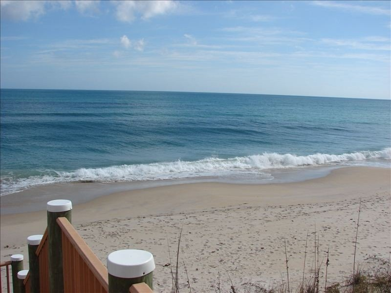 Time to spend fall on the beach, vakantiewoning in Micco
