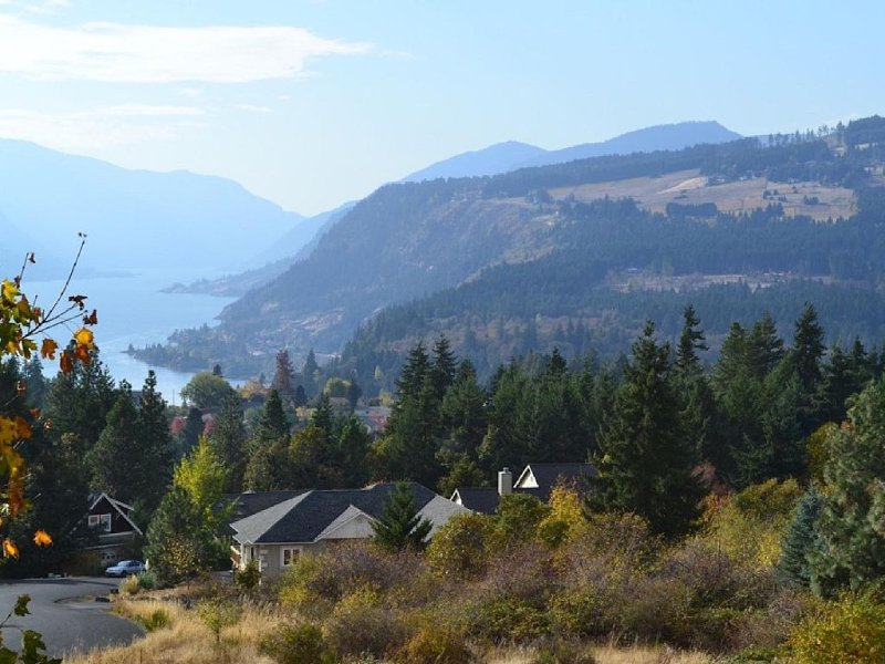 Pet Friendly Getaway In The Columbia River Gorge, holiday rental in White Salmon