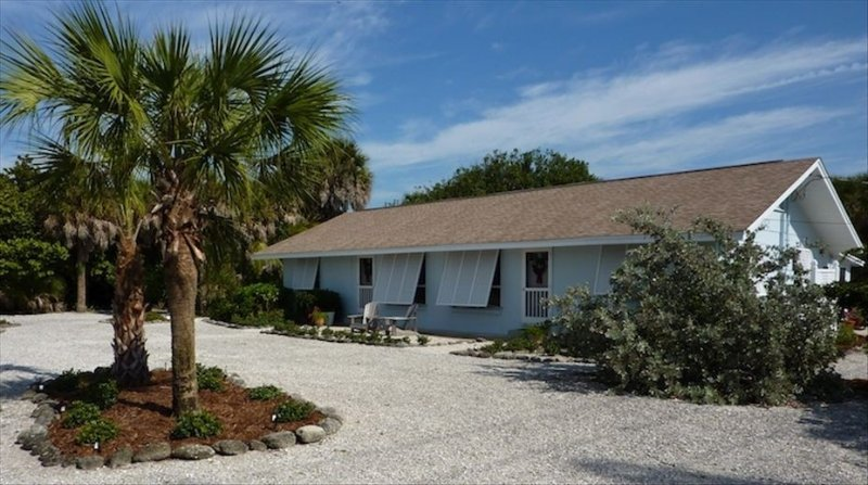 Boca Grande Beach House - Great Price! Great Location!, holiday rental in Boca Grande