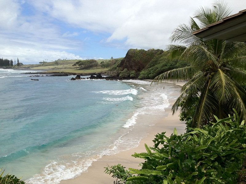 Beautiful Hana- The Gem of Maui, holiday rental in Hana