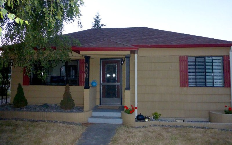 Home Away From Home!, vacation rental in Anacortes