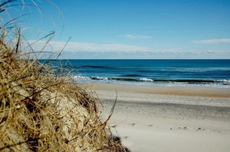 Hatteras Island with ocean views!, holiday rental in Hatteras Island