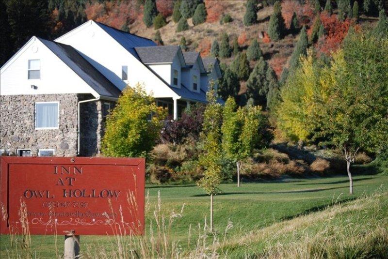 6600 Sq Ft Six Bedroom Vacation Rental Near Lava Hot Springs, aluguéis de temporada em Soda Springs