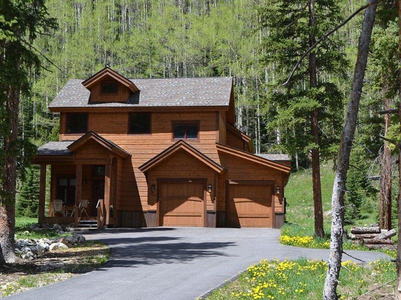 Private Modern Mountain Cabin - Minutes to Breckenridge Gondola, vacation rental in Breckenridge