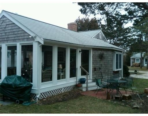Ocean Dreams Cottage on Paines' Creek, vacation rental in Brewster
