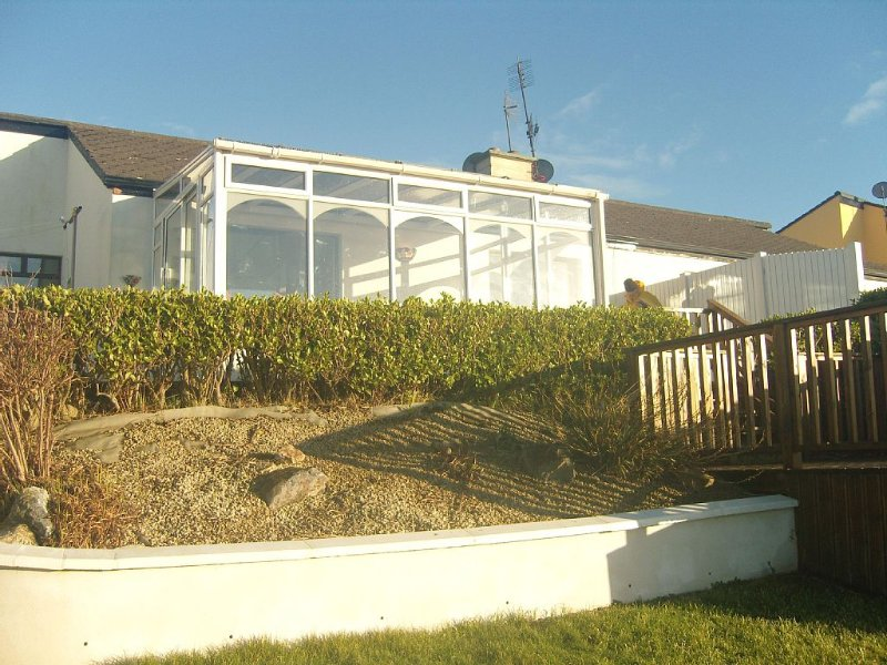 Amazing Sea Views from this Beautiful Kinsale Property, location de vacances à Riverstown