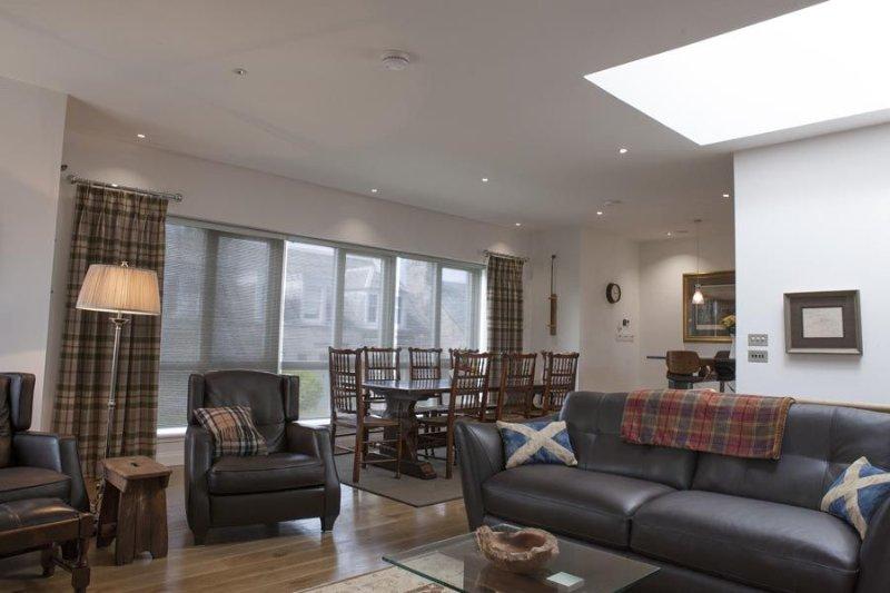 5-star Golf Vacation Destination, holiday rental in St Andrews