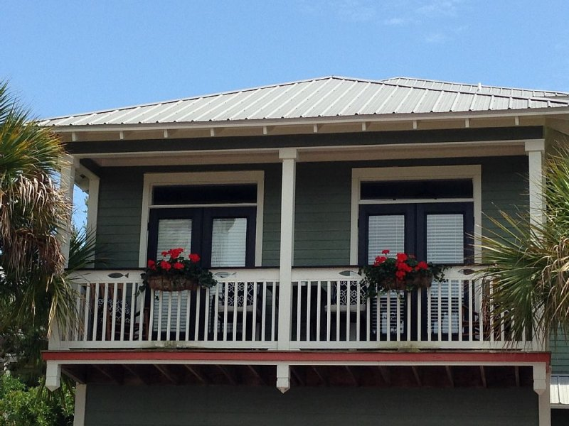 'Cozy for Two' - Delightful for a Couple, holiday rental in Seacrest Beach