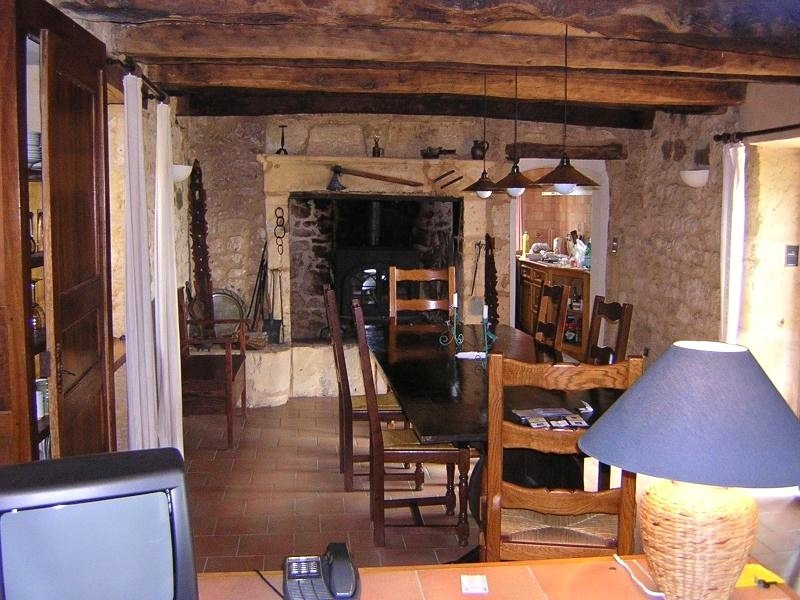 French Country Home in the Dordogne Region, holiday rental in Naussannes