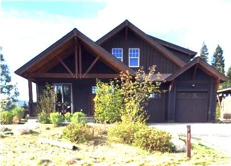 Relax in Luxury 3 BR Home in Suncadia - Sleeps 7, casa vacanza a Cle Elum