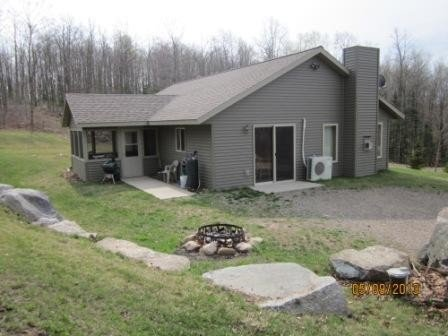 This is ATV, Snowmobiling, Hunting Central, holiday rental in Heafford Junction