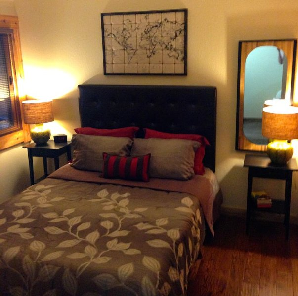 Remodeled Northstar Ski In / Ski Out Condo - Best Location In Ski Trails, vacation rental in Truckee