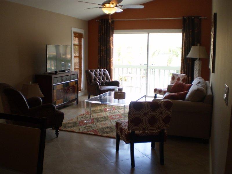 Siesta Key Beach Apartment, holiday rental in Sarasota