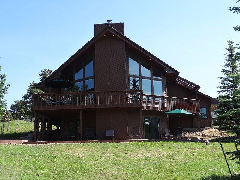 Your Family Reunion Destination! Walk To Lake Estes, Downtown, & The Stanley!, alquiler de vacaciones en Glen Haven