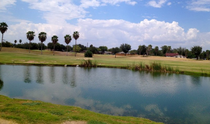 Golf Lovers Retreat, location de vacances à McAllen