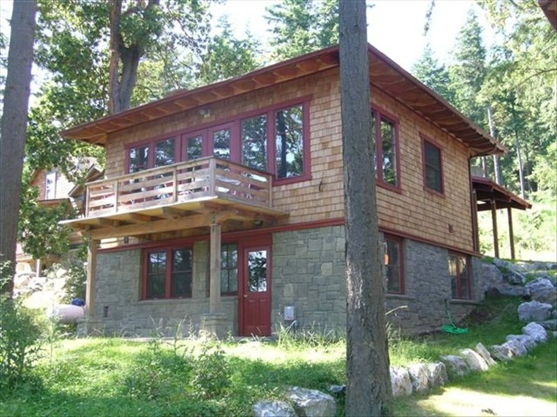 Delightful Cabin Walking Distance to Eastsound, location de vacances à Eastsound
