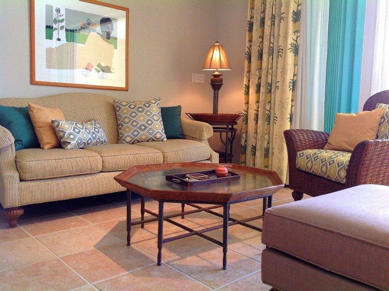 VILLA AQUA - Luxurious Marbella Club, vacation rental in Humacao
