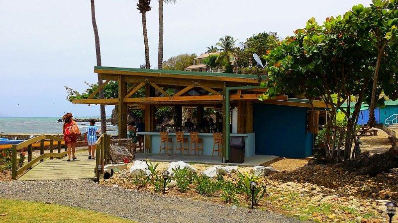 La Pescaderia at Palmas del Mar (Bar and Restaurant)