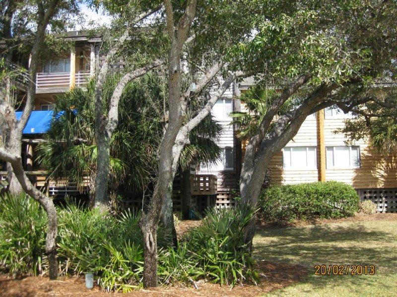 Due to Hurricane Sally no rentals at this time, location de vacances à Orange Beach