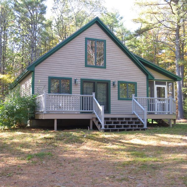 Tranquil And Peaceful Vacation Getaway Just Waiting To Welcome You, alquiler de vacaciones en Damariscotta