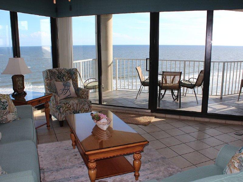 Treat yourself to One Ocean Place!, location de vacances à Murrells Inlet