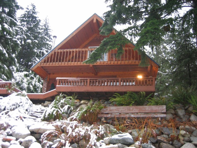 Riverfront, Skiing, Kayaking, Fishing, Hiking, Relaxing, vacation rental in Gold Bar