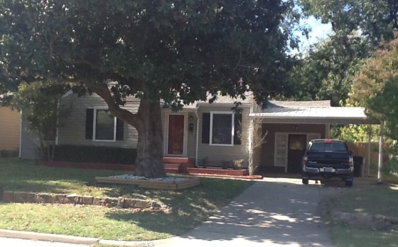 Fairgrounds / Expo Center!, holiday rental in Sand Springs