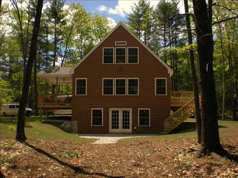Enjoy Your Own Private Cove on Beautiful Lake Arrowhead, holiday rental in Limerick