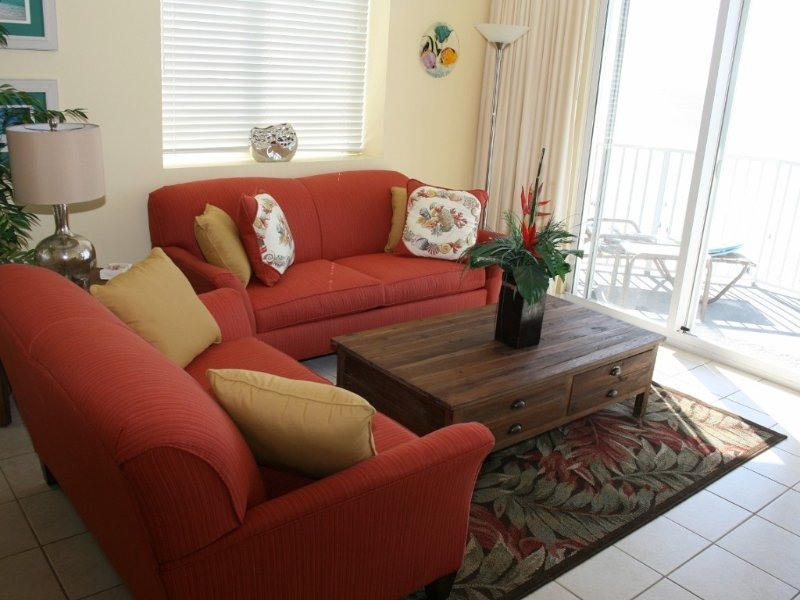 Mom, Dad, Grandma, Let's Go! Family-Oriented, Redecorated and Upgraded, vacation rental in Miramar Beach
