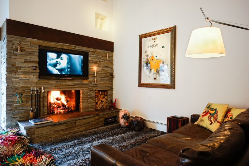 A1-Location: Stylish 5*Loft adjacent to Gondola and Ski-school, vacation rental in Vail