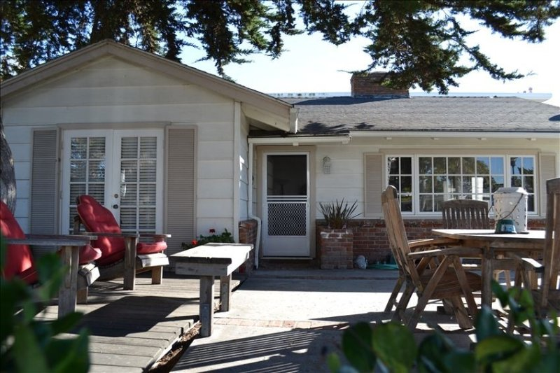 Hop, Skip and a Jump to the Beach, vacation rental in San Onofre