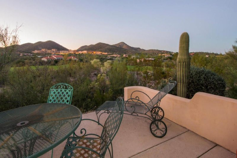 Cozy 2 Bedroom, 2 Bath Casita Starr Pass - Walk To Swim/Hike/Play Tennis/Golf, alquiler vacacional en Tucson