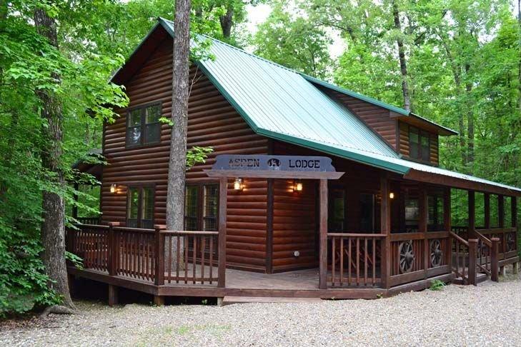 Aspen Lodge-Sleeps up to 8