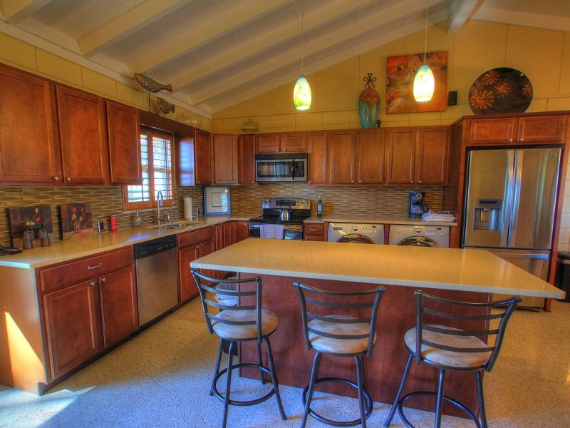 Custom Private Home with River to Lake views, vacation rental in Viera