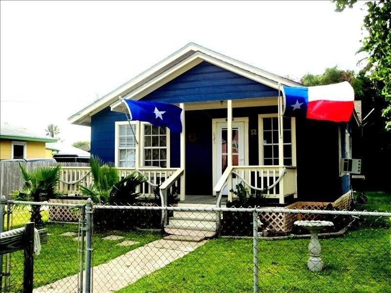 'The Little House of Blues'  2BR/1BA Cottage, Pet Friendly, alquiler de vacaciones en Rockport