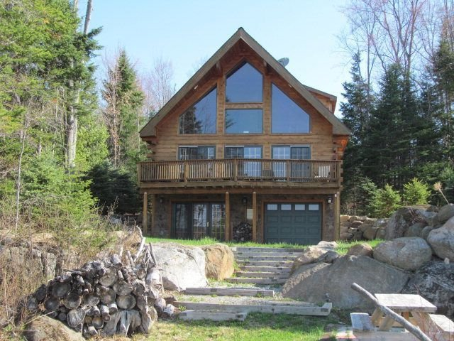 Luxury Living In The Peaceful Adirondacks, location de vacances à Sabael