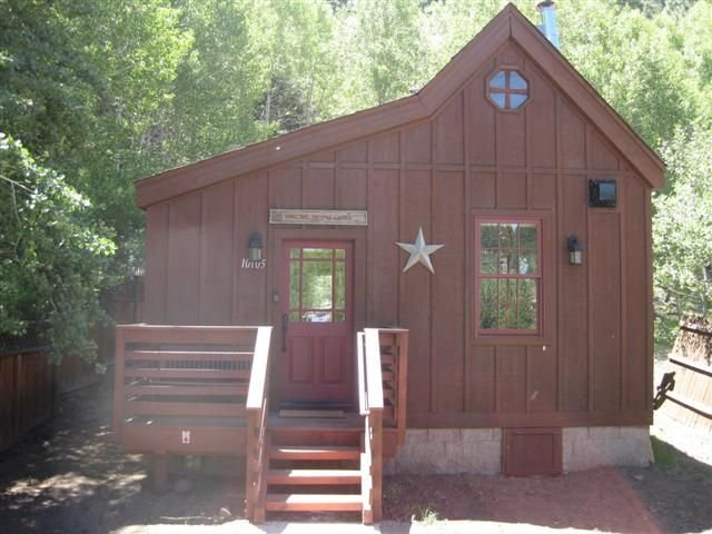 Luxury Historic Truckee River Cabin Hideaway, holiday rental in Truckee