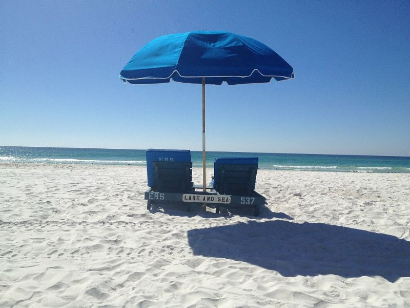 Carillon Beach **3 Bed - 3 Full Bth**Lake views & a short walk to the beach!, alquiler de vacaciones en Panama City Beach