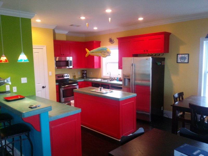 Sportsmans Paradise-fish, Hunt, And Eat!  The Rigolets-pirates Harbor, holiday rental in Slidell