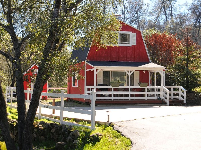 New Listing - Enjoy your stay while visting Yosemite, location de vacances à Mariposa