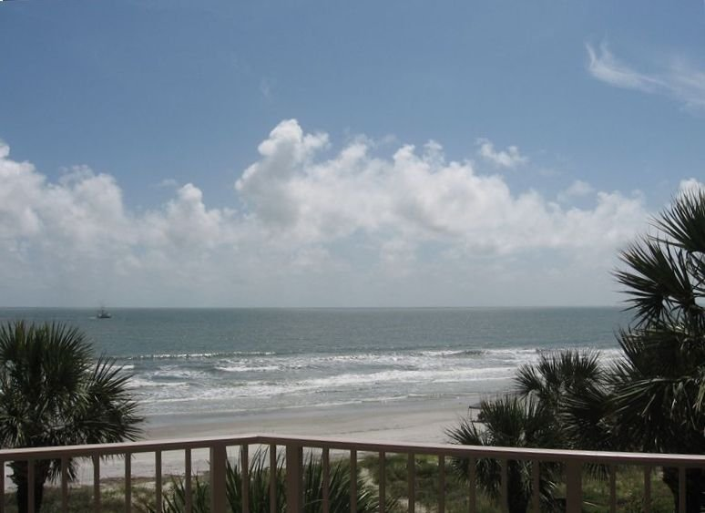 303 Turtle Lane Club - Premier Direct Oceanfront, Winter and Spring Availability, vacation rental in Daufuskie Island