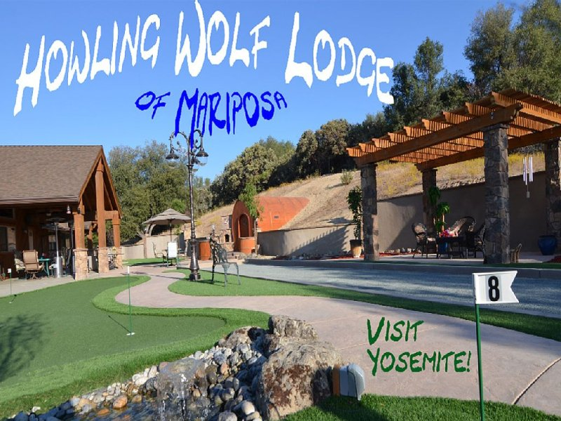 LUXURY NATURE ESCAPE - Family Fun, Lasting Memories, location de vacances à Mariposa