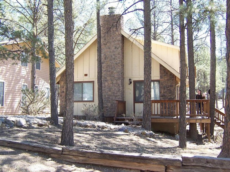 Centrally located for easy access to town and events., vacation rental in Ruidoso