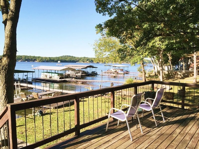 Come Play At Lake Of The Ozarks!, vacation rental in Gravois Mills