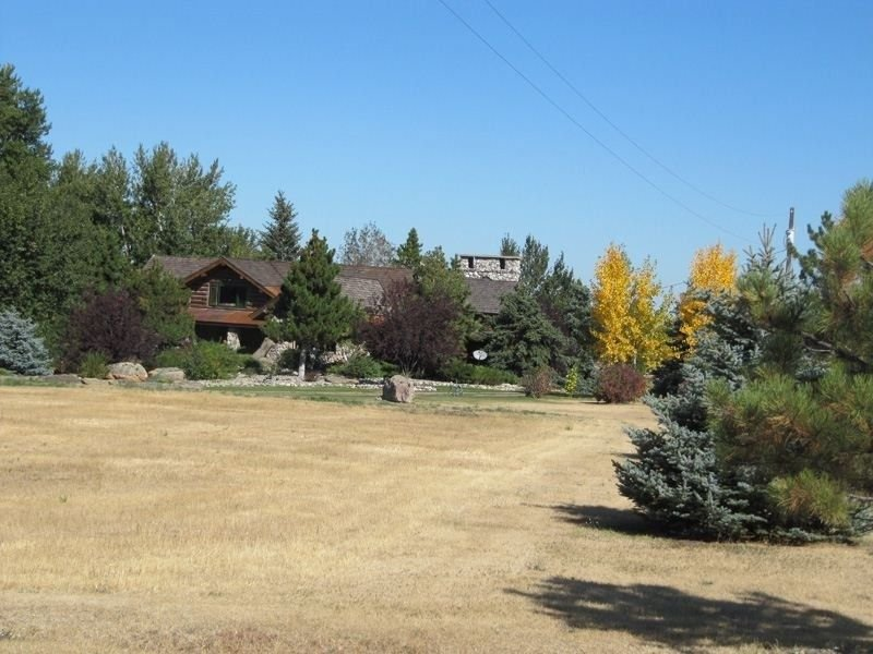 Four Seasons Log Guest House, holiday rental in Four Corners