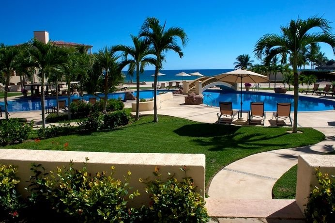 Last minute booking from 2/24/18 to March 11/18 Ground FloorWith Private Yard – semesterbostad i San Jose Del Cabo
